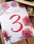 mesero-boda-romantico-flor-acuarela-original-boho-chic-numero-mesa-banquete-evento