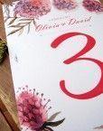 numero-mesa-boda-mesero-flor-acuarela-romantica-boho-chic-banquete-evento